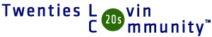 Twenties Lovin Community